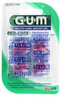 GUM REVELATEUR RED - COTE, bt 12 à VOIRON