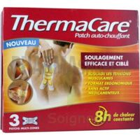 THERMACARE, bt 3 à VOIRON