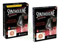 SYNTHOLKINE PATCH PETIT FORMAT, bt 4 à VOIRON
