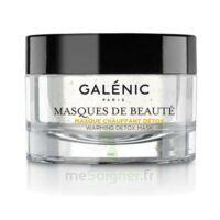 Acheter Galénic Masques de Beauté Masque chaud détox Pot/50ml à VOIRON
