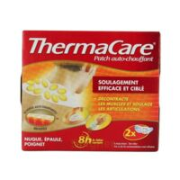 THERMACARE, bt 2 à VOIRON