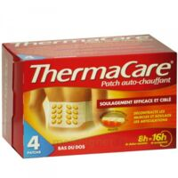 THERMACARE, pack 4 à VOIRON