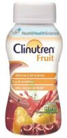CLINUTREN FRUIT BOUTEILLE, 200 ml x 4 à VOIRON