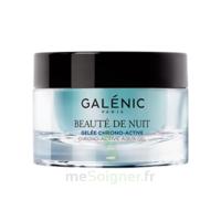 Acheter Galénic Beauté de Nuit Gelée chrono active Pot/50ml à VOIRON