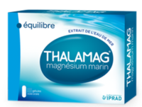 Thalamag Equilibre 60 gélules à VOIRON