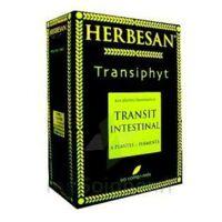 HERBESAN TRANSIPHYT, bt 90 à VOIRON