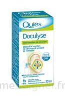 Doculyse Solution auriculaire bouchon cerumen 30ml à VOIRON