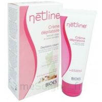 NETLINE CREME DEPILATOIRE VISAGE ZONES SENSIBLES, tube 75 ml à VOIRON