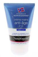 Neutrogena Crème Mains Anti-Age SPF 25 50 ml à VOIRON