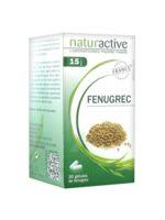NATURACTIVE GELULE FENUGREC, bt 30 à VOIRON