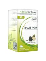 NATURACTIVE GELULE RADIS NOIR, bt 30 à VOIRON