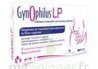 GYNOPHILUS LP COMPRIMES VAGINAUX, bt 2 à VOIRON
