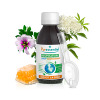 Puressentiel Respiratoire Sirop Adoucissant Respiratoire - 125 ml à VOIRON