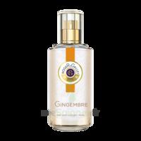 Gingembre Eau fraiche parfumee Contenance : 50ml à VOIRON