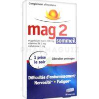 MAG2 SOMMEIL 30 CPR à VOIRON