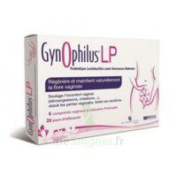 Gynophilus LP Comprimés vaginaux B/6 à VOIRON
