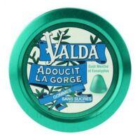 VALDA sans sucre Gom à VOIRON