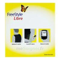 Freestyle Libre lecteur de glycémie à VOIRON