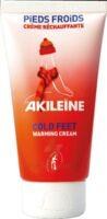 Akileïne Crème réchauffement pieds froids 75ml à VOIRON