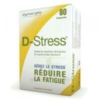 D-STRESS, boite de 80 à VOIRON