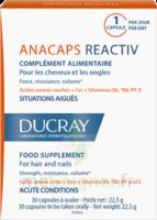 Anacaps Reactiv Caps 3*B/30 à VOIRON