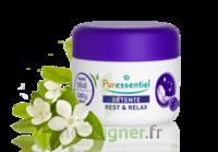PURESSENTIEL SOMMEIL DETENTE Baume de massage bébé calmant 5 huiles essentielles 30ml à VOIRON