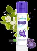 Puressentiel Sommeil - détente Spray Aérien Sommeil Détente aux 12 Huiles Essentielles - 200 ml à VOIRON