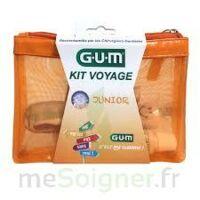 Gum Kit voyage Junior 7ans et + à VOIRON