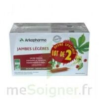 ARKOFLUIDES JAMBES LEGERES /LOT 2 à VOIRON