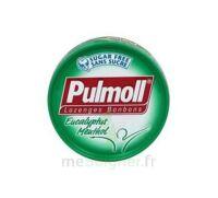 PULMOLL Pastille eucalyptus menthol à VOIRON