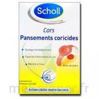 Scholl Pansements coricides cors à VOIRON
