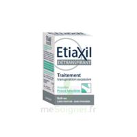 Etiaxil Aisselles Déodorant peau sèche 15ml à VOIRON