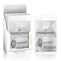 Vichy Masque bidoses argile purifiant 2*Sachets/6ml à VOIRON