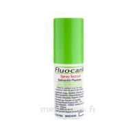 Fluocaril Solution buccal rafraîchissante Spray à VOIRON