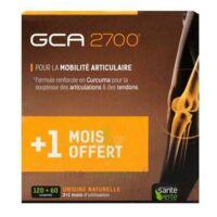 GCA 2700 Comprimés articulations 3*B/60 à VOIRON