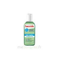 Baccide Gel mains désinfectant Fraicheur 30ml à VOIRON