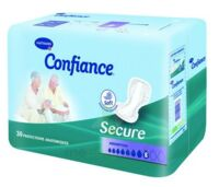 CONF SECURE ABSORPT 8G *30