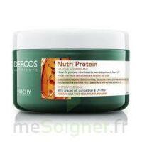 Dercos Nutrients Masque Nutri Protein 250ml à VOIRON