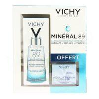 Vichy Minéral 89 + Aqualia Coffret à VOIRON