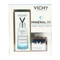 Vichy Minéral 89 + Liftactiv Coffret à VOIRON