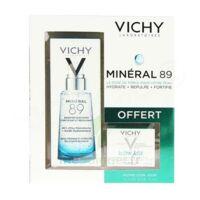 Vichy Minéral 89 + Slow âge Coffret à VOIRON