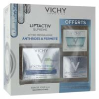 Vichy Liftactiv Suprême peau normale à mixte Coffret