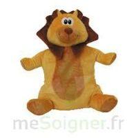 Cooper Bouillotte housse enfant Lion à VOIRON