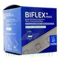 Biflex 16 Pratic Bande contention légère chair 10cmx3m à VOIRON