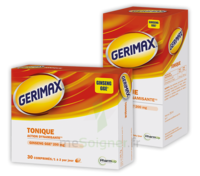 Gerimax Tonique Ginseng Comprimé B/30
