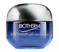 Acheter Biotherm Blue Therapy Multi-Defender Crème peau normale ou mixte 50ml à VOIRON