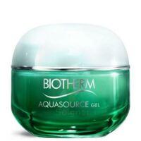 Acheter Biotherm Aquasource Gel peau normale à mixte 50ml à VOIRON