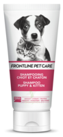 Frontline Petcare Shampooing Chiot/chaton 200ml à VOIRON