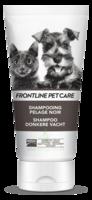 Frontline Petcare Shampooing Poils noirs 200ml à VOIRON