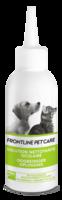 Frontline Petcare Solution oculaire nettoyante 125ml à VOIRON
